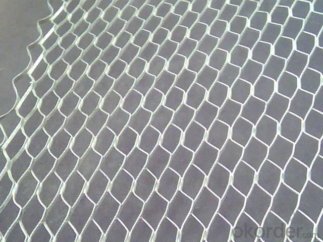 Diamond Metal Lath 27X96