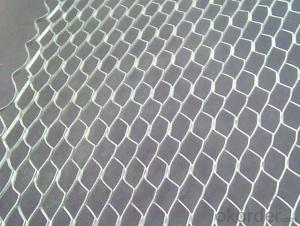 Diamond Metal Lath 27X96