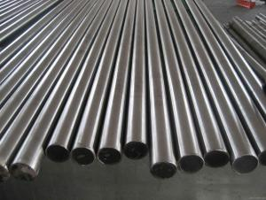 Round Bar Bearing Carbon Steel High Quality