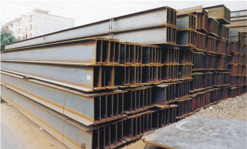 Hot Rolled Carbon Steel H Beams