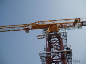 SCHONER BRAND TOPLESS TOWER CRANE SLP6518