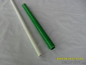 Pultruded Durable Fiberglass Tool Handle