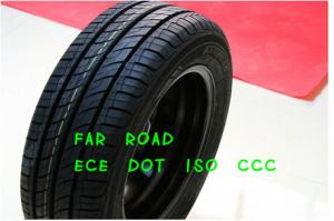 Passenger Car Tyre in Stock