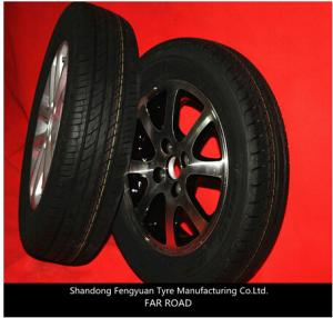 High Quality China  PCR Tire from Shandong