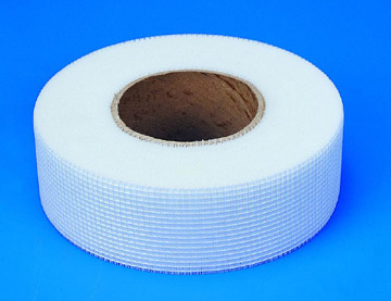 Self-adhesive fiberglass mesh tape 50g