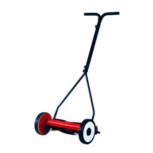reel hand push lawn mower