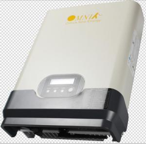 on grid solar inverter Omniksol-5.0k-TL Mode