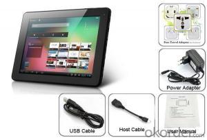 Tablet Navigation L508