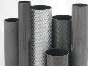 supplying different kinds of carbon fiber tube, light weight carbon fiber tube