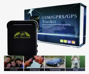 Mini Global GPS Tracker L001