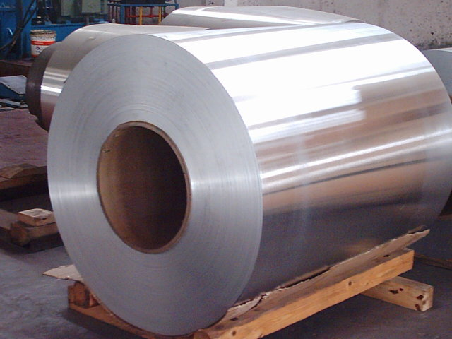 Aluminum coil for any application