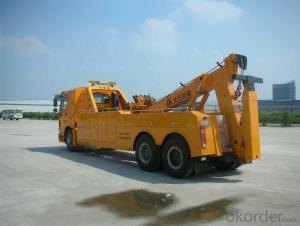 Road Wrecker Truck KFM5257TQZ08S