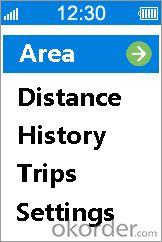 Portable GPS NF4