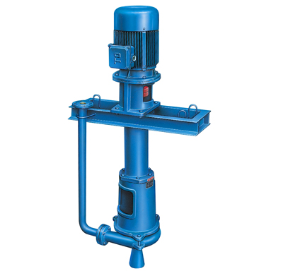 Vertical Dredge Slurry Pump