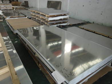 STAINLESS STEEL SHEET With Best Prices In Warehouse
