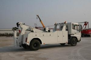 Road Wrecker KFM5143TQZ07S
