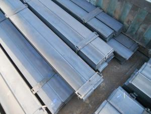 GB-235 STEEL FLAT BAR