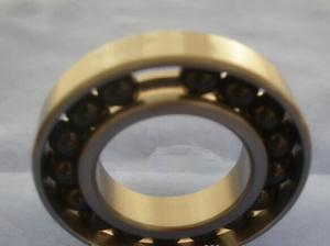 Angular Contact Bearing  Ring