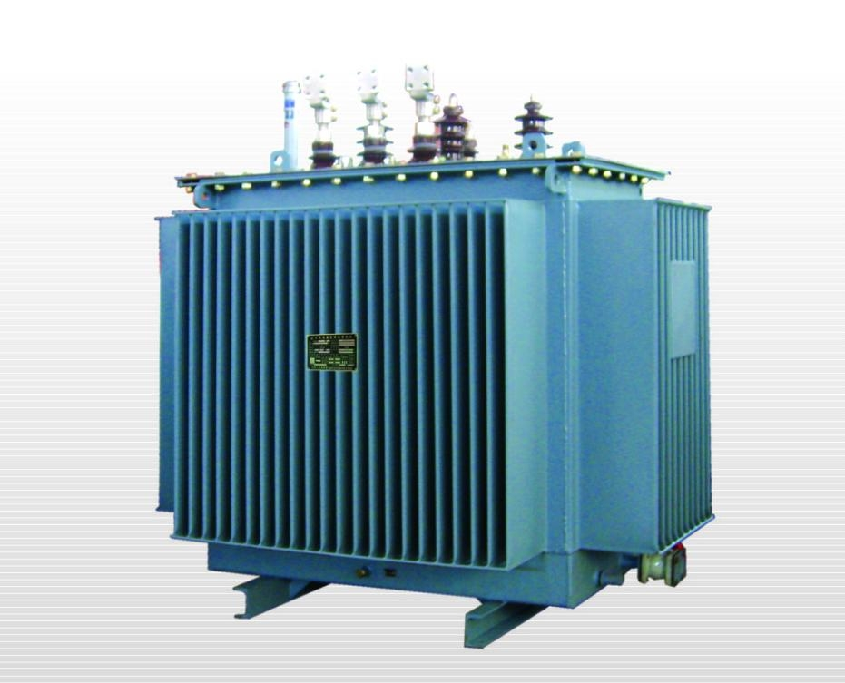 SCB9-30-2500-10 Epoxy resin dry-type power transformer
