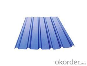 PPGI Color Coated Galvanized Steel Sheet Good Quality