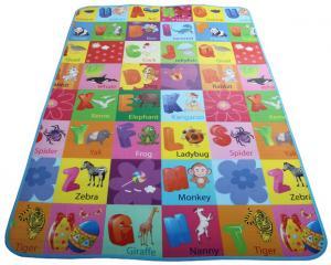 EPE, XPE 180X150X0.5cm single-sided kids floor mat