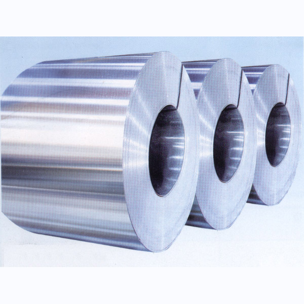 AA8xxx Mill Finished Aluminum Coils D.C Used for Construction