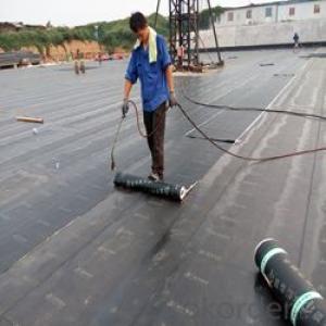 SBS bitumen waterproof membrane