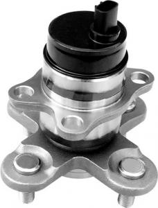 Wheel Hub for Landcruiser and Hilux  BJ40, BJ42, BJ60, BJ70, BJ73, BJ74, FJ40, FJ45, FJ55, FJ60, FJ62, FJ75, HJ45