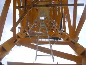 ZHONGLIAN BRAND TOWER CRANE SL6011