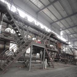SBSAPP bitumen membrane machine