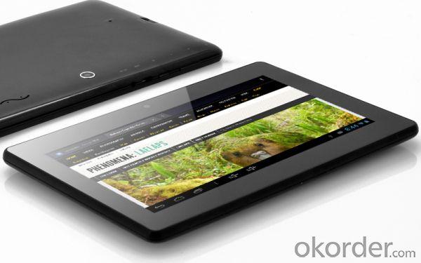 Seven inch Tablet L517