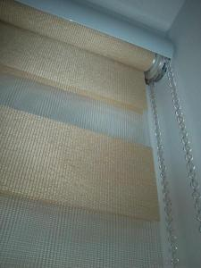 Sunshade Zebra Roller Blind Fabric