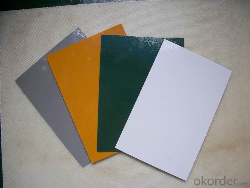 Fiber Reinforcement Plastic Flat Panel