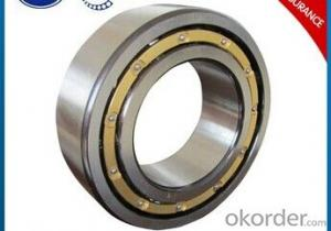 Deep Groove Ball Bearing with Seals