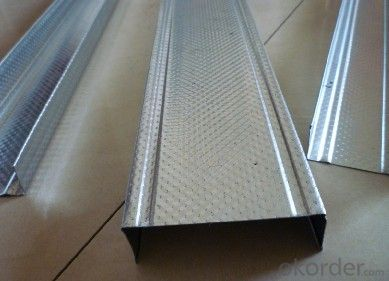 Drywall  Metal  Studs and Tracks for Sale