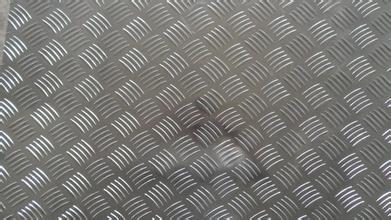 Embossed Aluminum Sheet/Coil