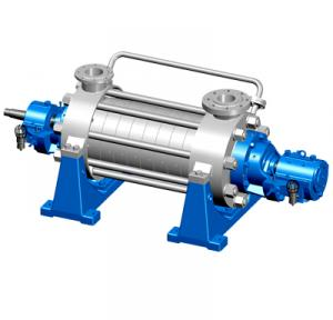 DG-Type Multistage Pump