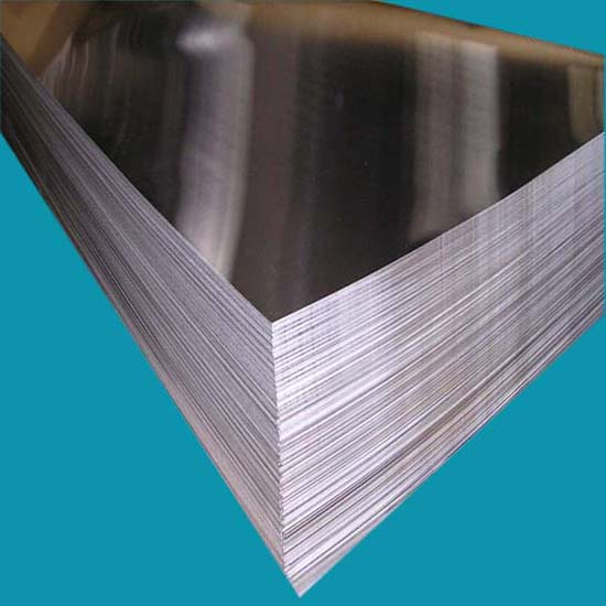 Aluminium Alloy Cold Rolled Sheet With Best Price