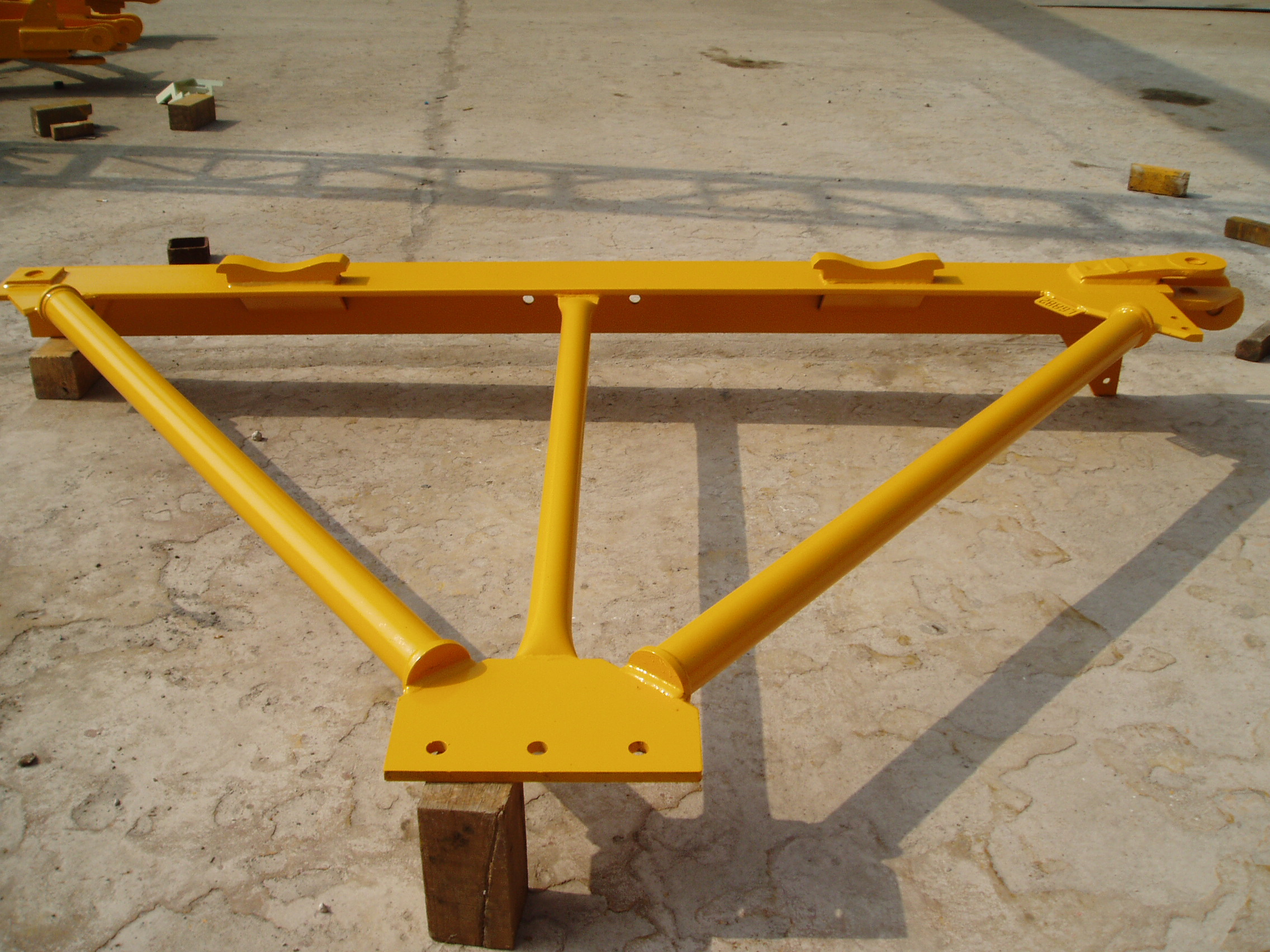 L68B2 MAST SECTION FOR TOWER CRANE