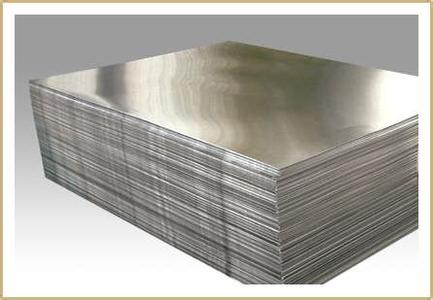 Aluminium Alloy Sheet And Aluminum Alloy Slabs With Stocks