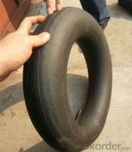 Grade A and Grade B Fair Price Wheelbarrow Inner Tube