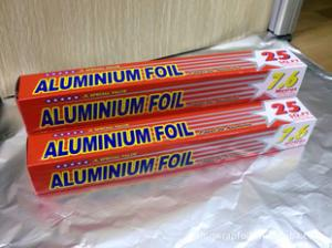 foil household FOR ANY