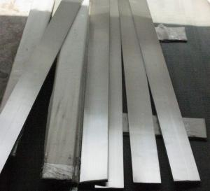 Grade Q235 Flat Bar Low Carbon
