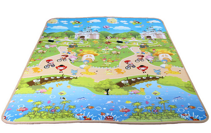 Buy Epe Xpe 200x180x1cm Large Play Mats For Babies Price