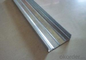 Australia And New Zealand Drywall Metal Stud for Sale