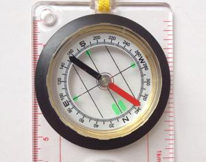 Map compass DC45-5A