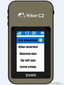 Portable GPS C2