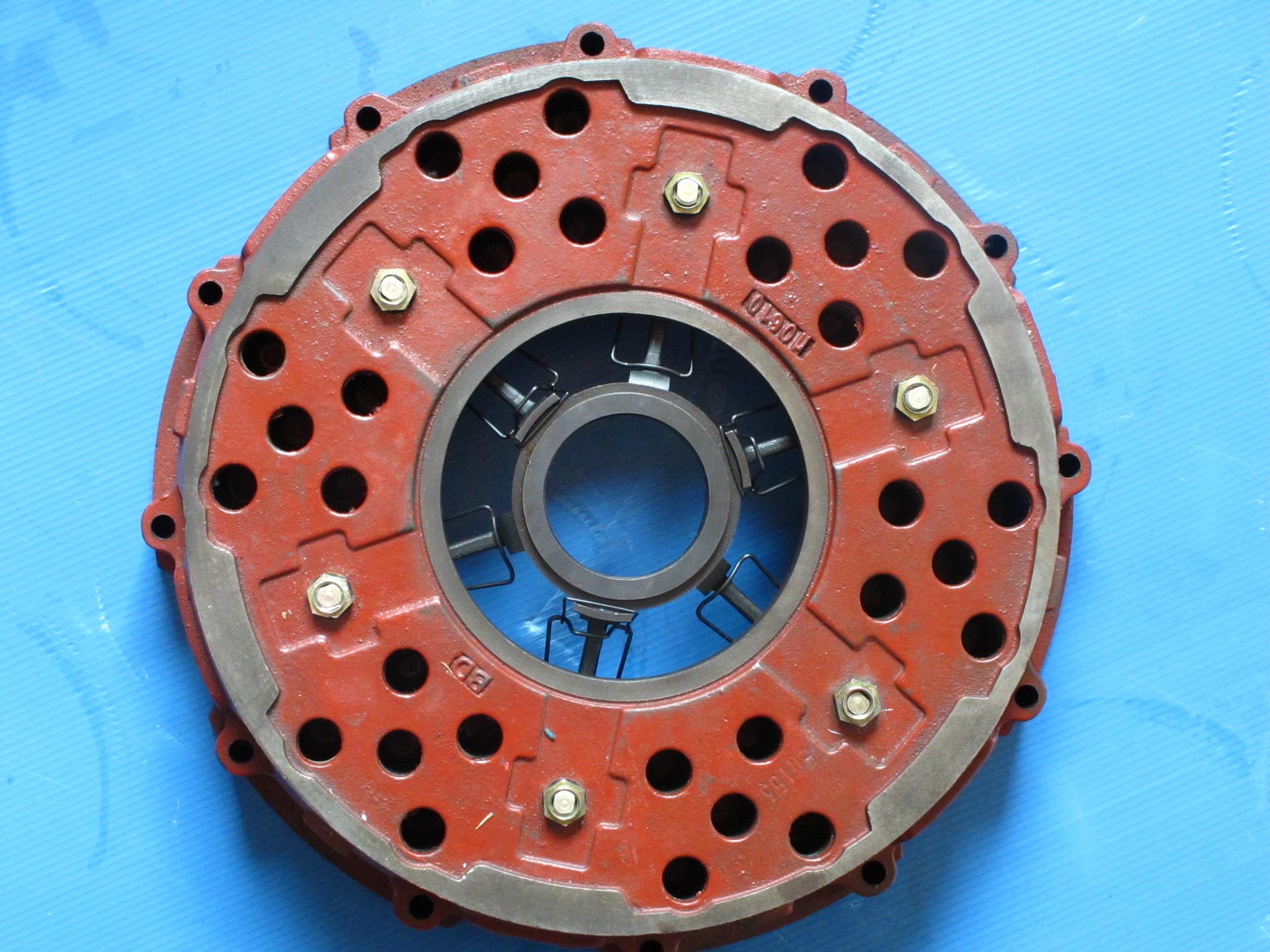 Clutch Disc for HON 150,160E 16V 1992- 3020VL905B 1020V1510B NSK47TKB3102A