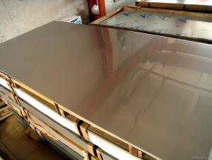 Stainless Steel Slab And Sheet And Plate