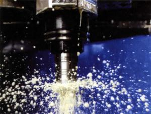 Water-Soluble Cutting And Grinding Fluid